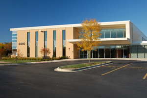 Downers Grove & Bolingbrook Pediatric Office
